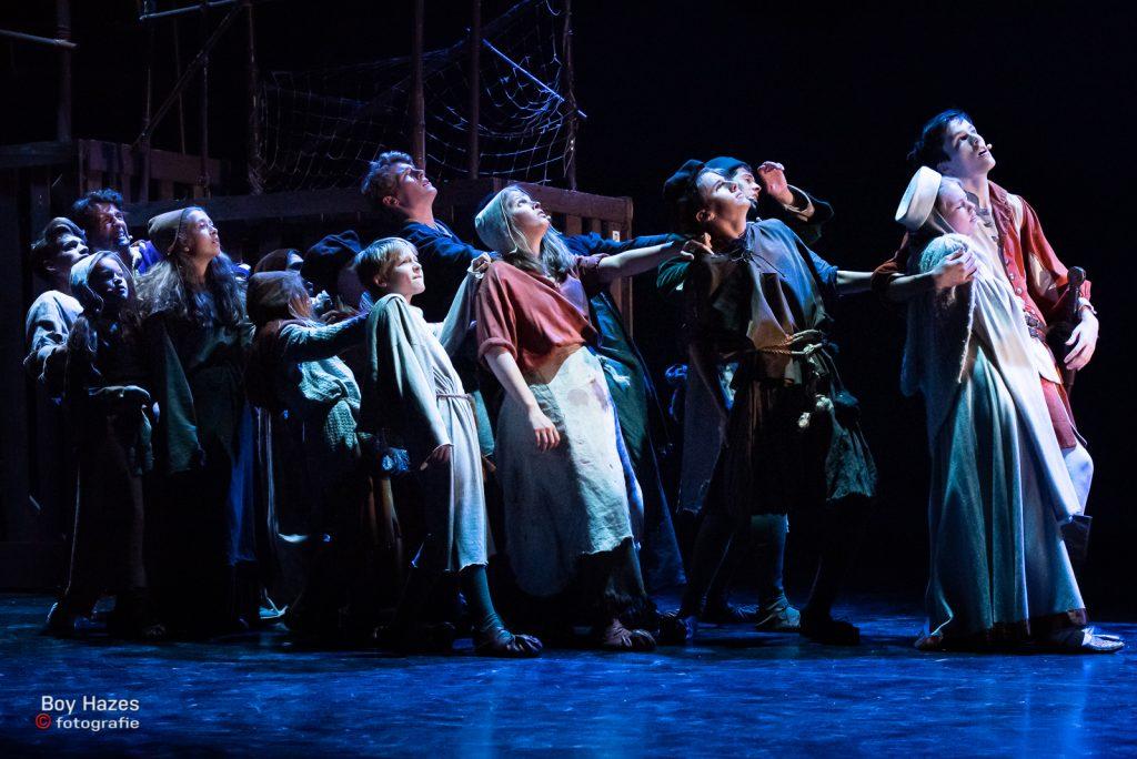 Kruistocht in spijkerbroek – Morssinkhof Terra Theaterproducties / NJMT | © Boy Hazes 2019
