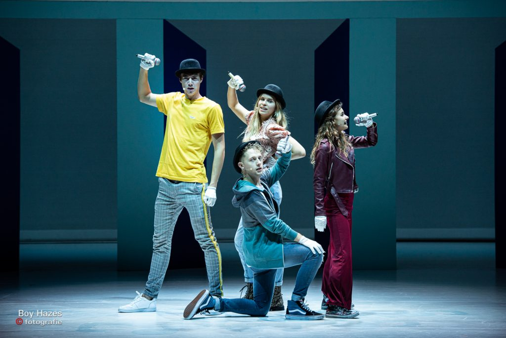 Brugklas de Muscial – Morssinkhof Terra Theaterproducties | © Boy Hazes 2019