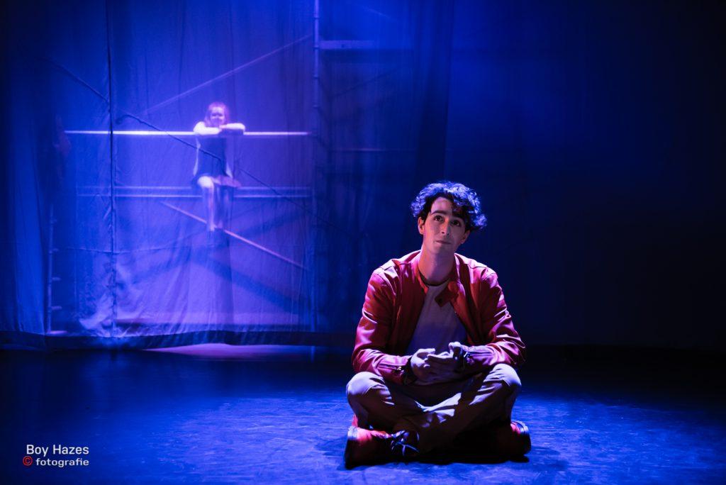 Koning van Katoren (Dick Feld, Fons Merkies, Merlijn Oerlemans) – Morssinkhof Terra Theaterproducties / NJMT | © Boy Hazes 2019